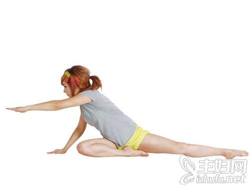 资讯生活怎么减腰侧赘肉,4个郑多燕瘦腰动作专减侧腰赘肉