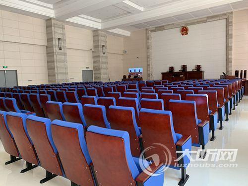 实施信用联合奖惩助推泸州市法院基本解决执行难